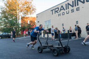 Image 5 | Training House Gym