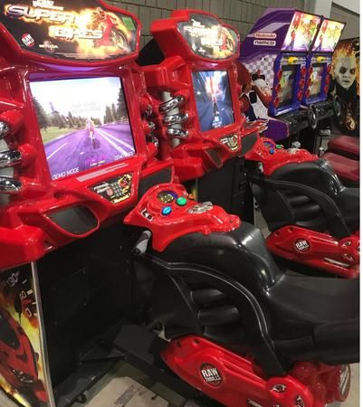 Image 3 | Seattle Arcade Rentals