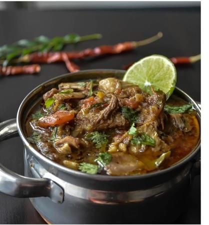 We are great for Indian take-out or dine in meals
