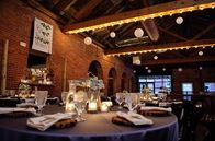 Light Up Columbus provides upscale lighting services for weddings, parties, and corporate functions. For a fraction of the cost of extra flowers or favors, you can use event lighting to enhance the splendor of your event.
