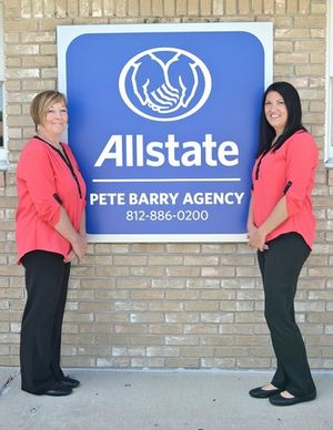 Image 7   Peter Barry: Allstate Insurance