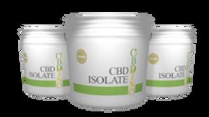 CBD Isolate Wholesale Supplier