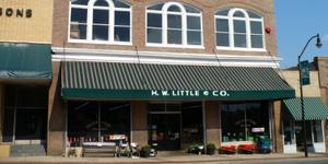 H.W. Little & Co. Inc. Hardware