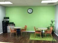 Stop in for HR and business consulting.