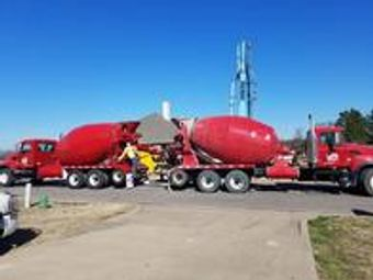 Supplying The Best Concrete In The Business For Over 70 Years!