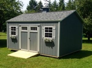 Image 7 | Just-a-Shed