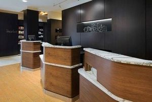 Image 4 | Courtyard by Marriott Indianapolis Downtown