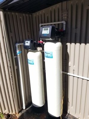 The top choice for water purification, water filtration, and reverse osmosis system installation serving Mauldin, SC and surrounding areas since 1986!  Contact us today!
