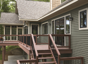 We have professional roofing contractors for every roofing service, as well as gutter and siding projects.