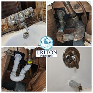 When it comes to your plumbing needs, we are here to help! Contact us today!