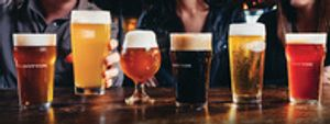 Come enjoy one of our unique craft beers!