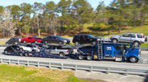 Image 4   Vehicle Shipping