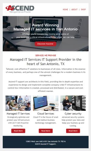 Image 5 | Ascend it support