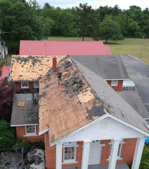 Are you looking for a roofing company in Fayetteville? We are the area's best roofing contractor to contact! When it comes to getting your roofing replaced or repaired, we're here for you!