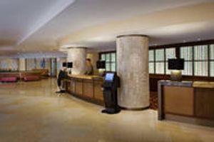 Image 5   San Antonio Marriott Rivercenter