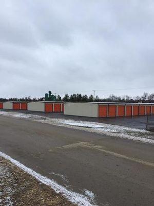 Lockbox  Storage, Byron, IL 1