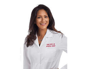 Pamela Mehta, MD: Resilience Orthopedics: Pamela Mehta, MD is a Orthopedic Surgeon serving San Jose, CA