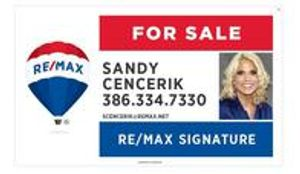 Sandy Cencerik at RE/MAX
