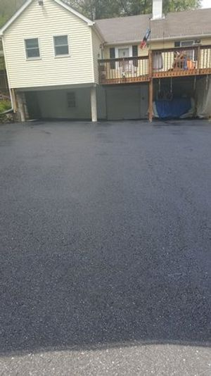 Image 8 | Custom Paving and Seal Coating