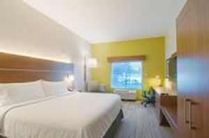 Image 5 | Holiday Inn Express & Suites Tampa -Usf-Busch Gardens
