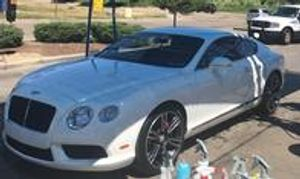 Whether you drive a car, truck, or SUV, we can quickly and efficiently give you the shine you want with our professional auto cleaning services in Brighton, CO.
