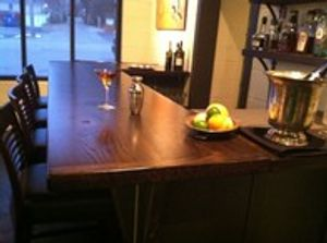 Image 9   Miel Restaurant