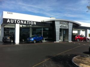 Image 2 | AutoNation Buick GMC West Sahara