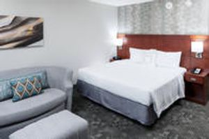Image 9 | Courtyard by Marriott Alexandria Old Town/Southwest