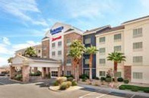 Image 2 | Fairfield Inn & Suites by Marriott Las Vegas South