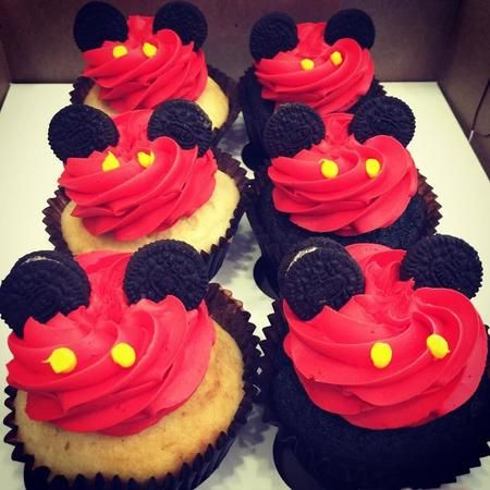 Image 5 | Smallcakes: A Cupcakery of Naperville