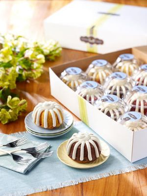 Image 3 | Nothing Bundt Cakes