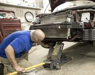 At our auto body shop in Columbus, OH, we provide an assortment of quality services at the most competitive prices