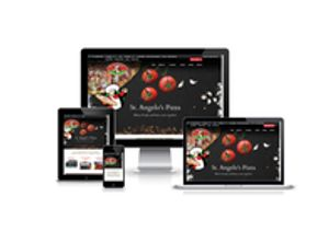 Web Design for Restaurants