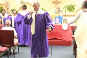 Image 2   New Life Evangelical Baptist Church