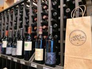 Image 6 | The Wine Cellar est. 2020
