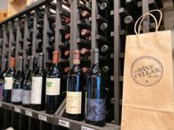 Image 6   The Wine Cellar est. 2020