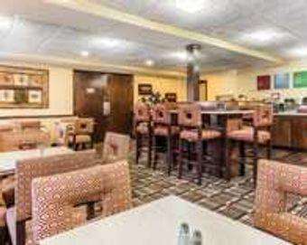 Image 20 | Comfort Inn & Suites Ballpark Area