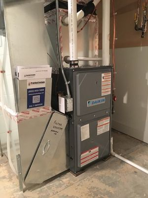 Whether it's new construction, renovation, or light commercial, if you've got an attic, garage, or upstairs living space that's hard to heat or cool, we're the top choice for repair, maintenance, and installation of ductless mini split heating and cooling systems!  Contact us today for more information!