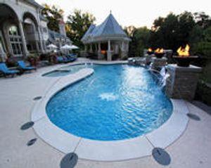 Image 3 | Prestige Pools & Spas