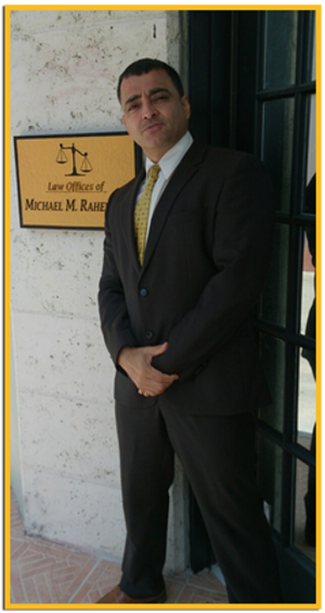 Image 2 | Law Office of Michael M. Raheb, P.A.
