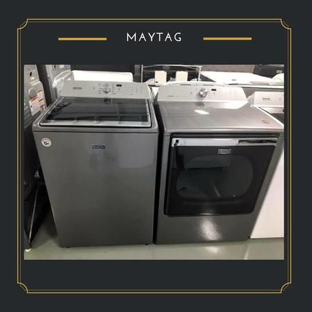 Come check out our Maytag sets today!