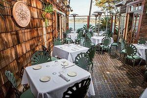 Image 4   Crab Catcher Restaurant