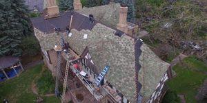 Clay Tile Restoration