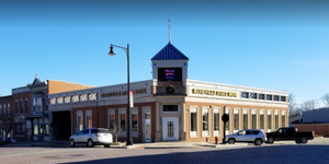 Rushville State Bank