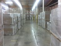 Some of our services include: overflow storage, warehousing, distribution services, packaging and assembling, and trucking.