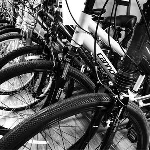 Image 7 | Bicycle One