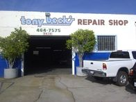 Image 4 | Tony Beck's Repair Shop