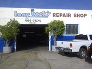 Image 4   Tony Beck's Repair Shop