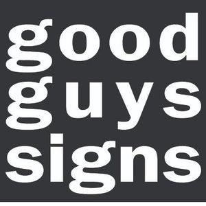 Image 1 | Good Guys Signs