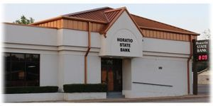 Horatio State Bank